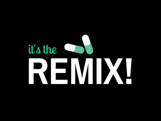IT'S THE REMIX!